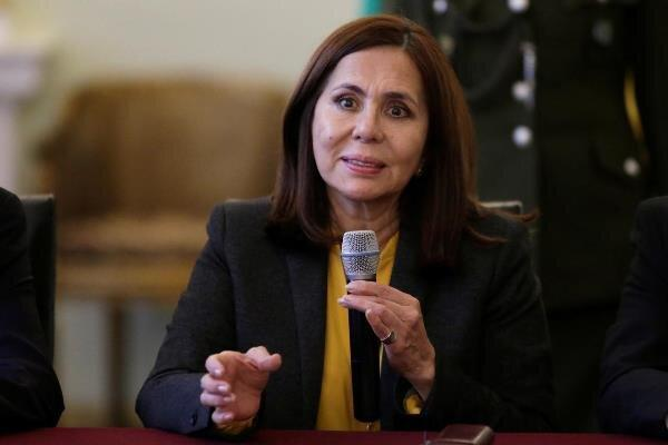 بولیوی:دادخواست مکزیک به دیوان بین المللی دادگستری اشتباه است