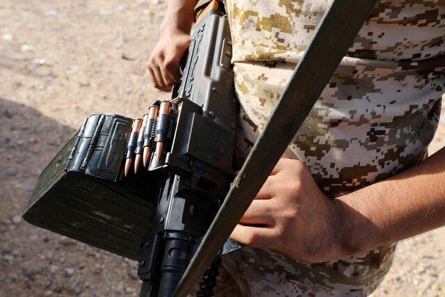 خشم سودانی ها از سربازگیری امارات برای جنگ لیبی و یمن