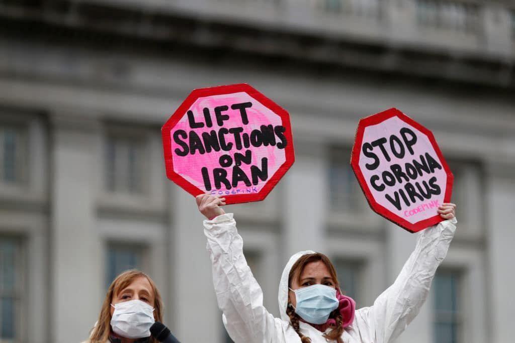 خبرنگاران واشنگتن پست: تحریم های آمریکا مانع واردات دارو و تجهیزات پزشکی به ایران است