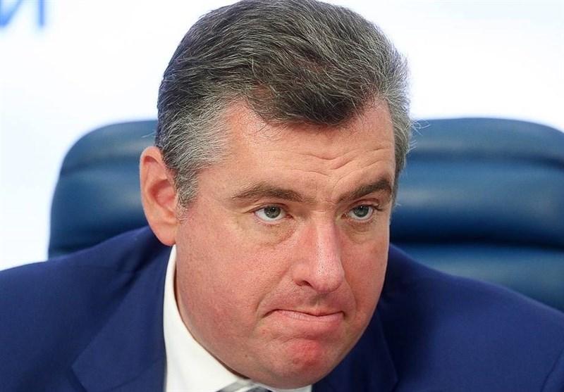 درخواست سناتور روس از سیاستمداران دنیا برای لغو تحریم ها در شرایط بحران کرونا