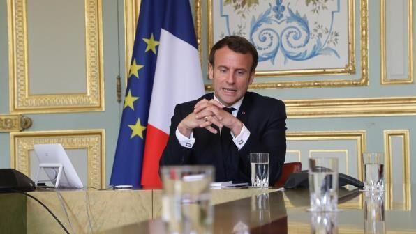 حمایت فرانسه از سازمان جهانی بهداشت در مقابل تهدید ترامپ