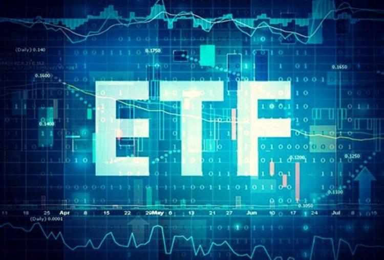 ارزش سهام صندوق های ETF اعلام شد