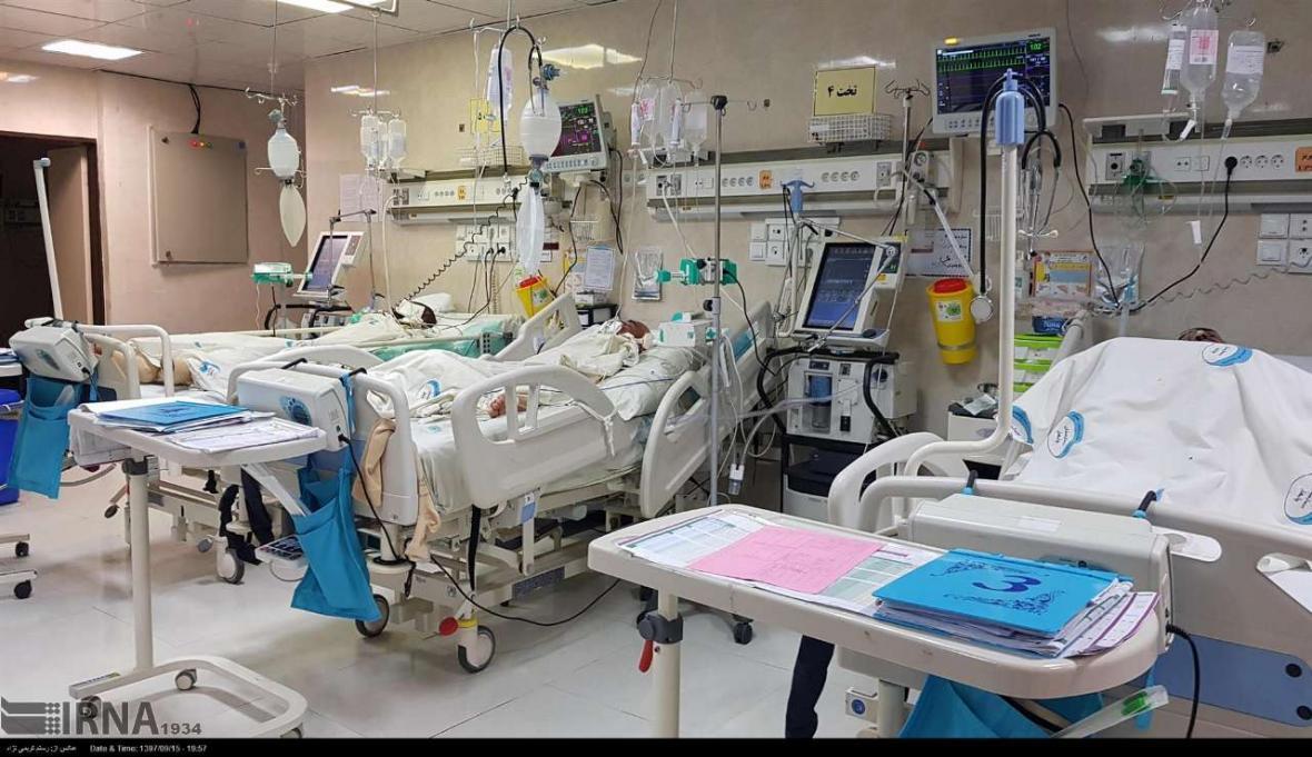 خبرنگاران انفجار کپسول گاز کلر در پلدشت 27 نفر را راهی بیمارستان کرد