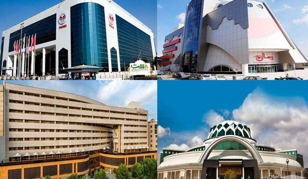 از بازار رضا تا الماس شرق، بهترین مراکز خرید مشهد