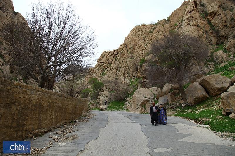 ارسال 8 پرونده میراث طبیعی کرمانشاه به شورای ثبت