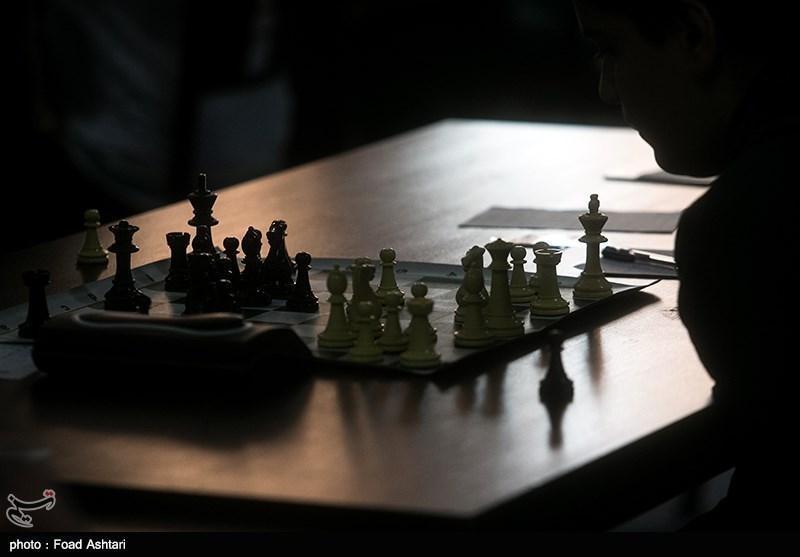 شطرنج جایزه عظیم شطرنج سرعتی بانوان فیده، خادم الشریعه فینالیست نشد