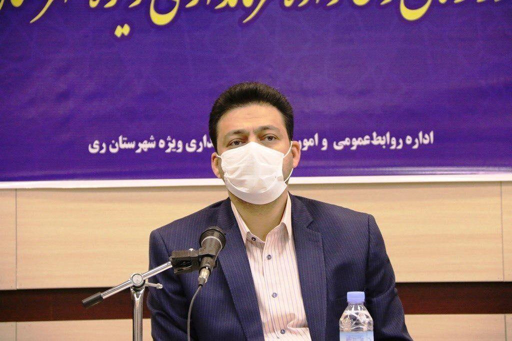 خبرنگاران ری به دلیل ظرفیت صنعتی اولین گزینه سرمایه گذاران در استان تهران است