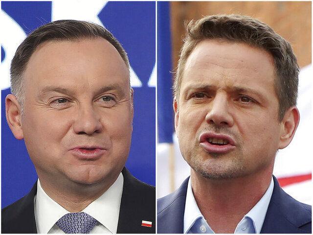 محافظه کاران و لیبرال های لهستان رو در روی هم