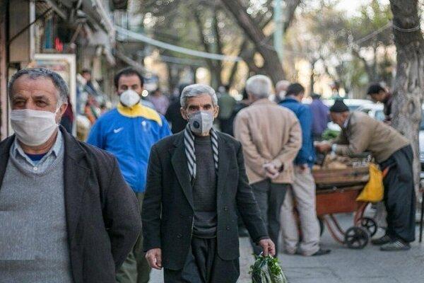 آخرین آمار رسمی کرونا در ایران و دنیا ، عراق در یک قدمی بحران ، روز مرگبارِ ایران؛ افزایش بیماران بدحال