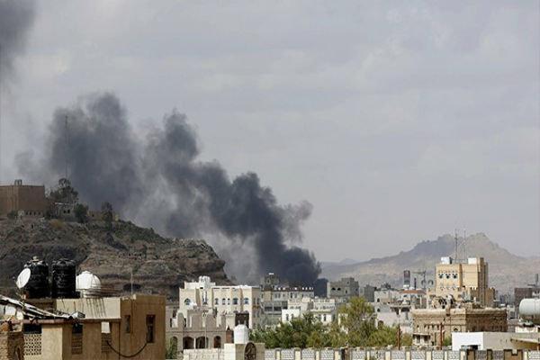 ائتلاف متجاوز سعودی 67 مرتبه آتش بس الحدیده را نقض کرد