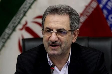 تمدید دورکاری یک سوم کارکنان دستگاه های اجرایی استان تهران در هفته جاری
