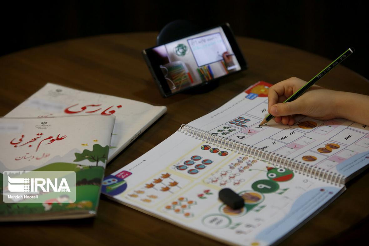 خبرنگاران مدارس کشور به شبکه ملی اطلاعات متصل شد