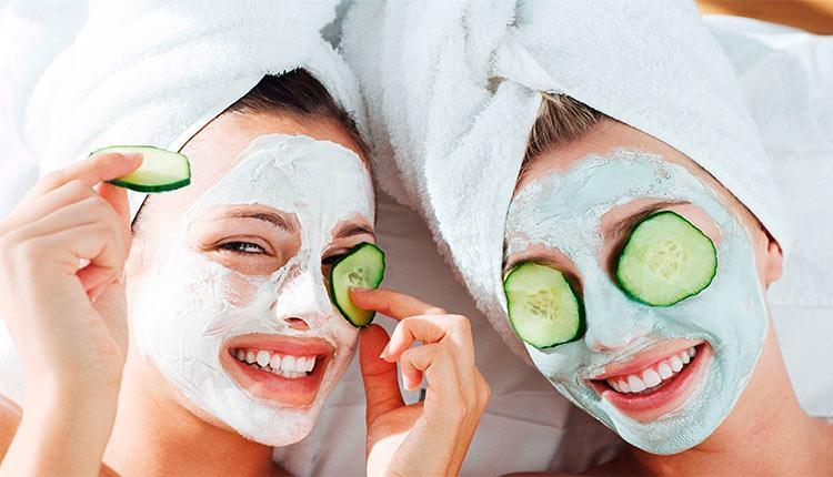 ماسک عسل و ماست ؛ دشمن جوش و شفاف کننده پوست