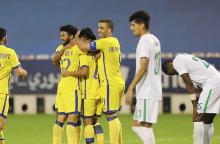 تفاوت عجیب قیمت بازیکنان النصر با پرسپولیس!