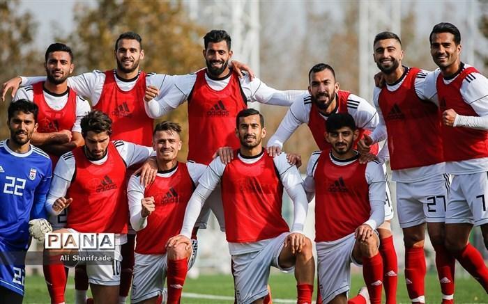 تیم ملی به ترکیه رسید؛ لغو دیدار ایران و مالی منتفی شد