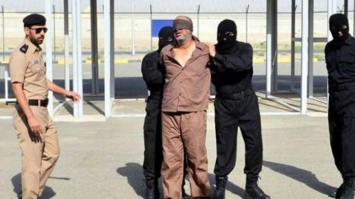 خبرنگاران افزایش اعدام ها در عربستان