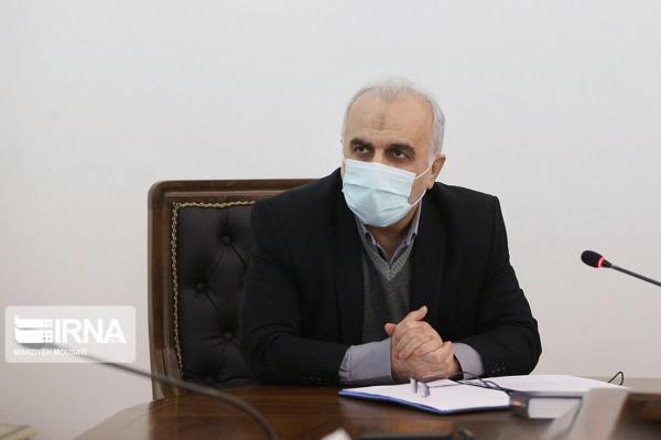 خبرنگاران دژپسند: صندق دارا دوم تا انتها سال عرضه می گردد