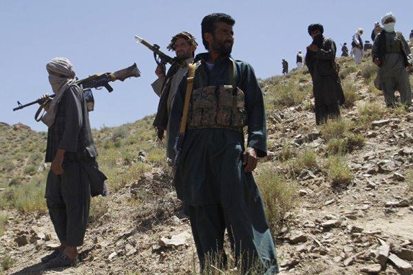طالبان به نیروهای خارجی در مورد عدم خروج از افغانستان هشدار داد