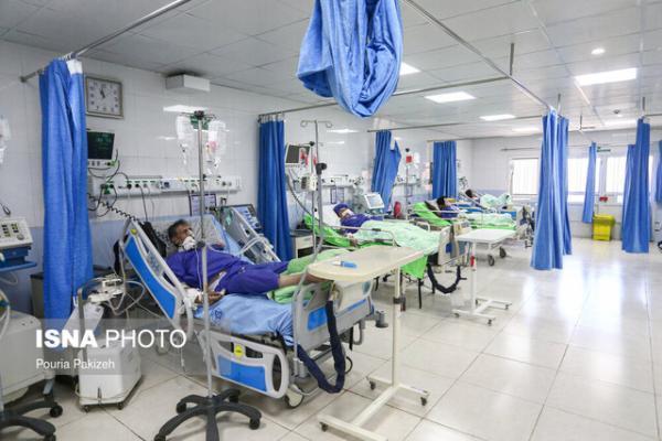 افزایش بیماران بستری در کاشان و آران و بیدگل
