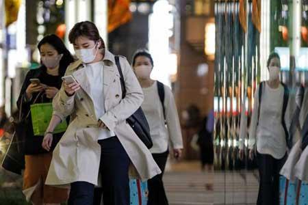 ژاپن به دلیل شرایط کرونایی شرایط اضطراری گفت