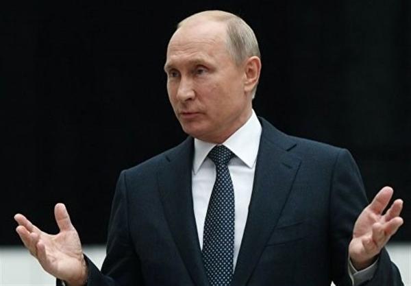 پوتین: کودتای دولتی سال 2014 در اوکراین را آمریکا سازماندهی کرد