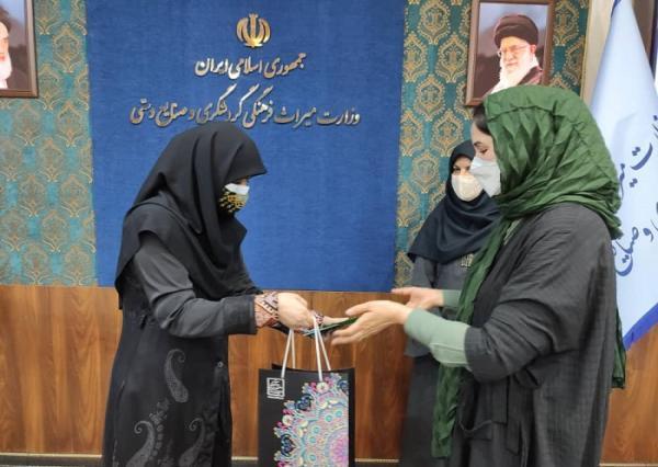 پیشنهاد ثبت بازارهای جهانی صنایع دستی نخستین بار به وسیله ایران ارائه شد